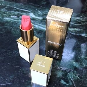 New Tom Ford Lipstick